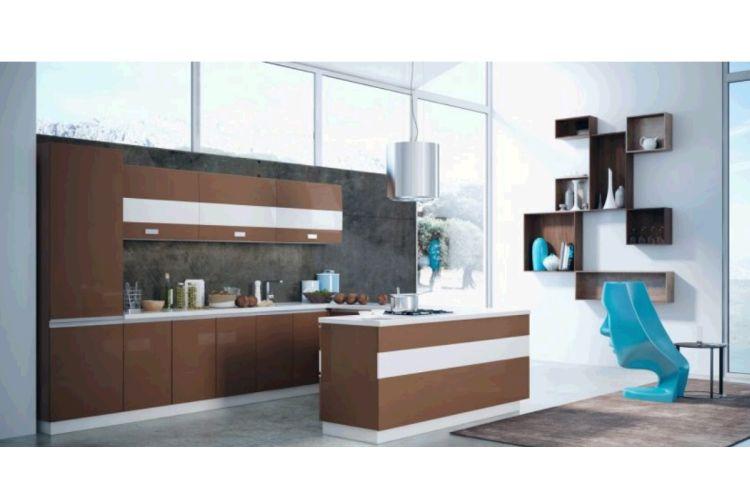 Купить Кухня Бриз в интернет магазине корпусной и мягкой мебели для дома