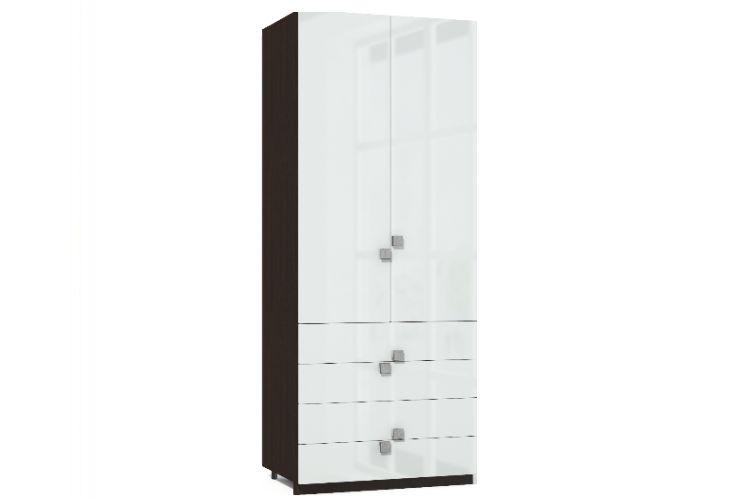 Купить Шкаф Брио 200.30 в интернет магазине корпусной и мягкой мебели для дома