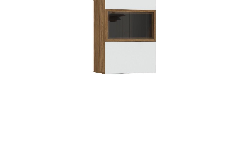 Шкаф навесной Анри 411.04 Правый Ангстрем