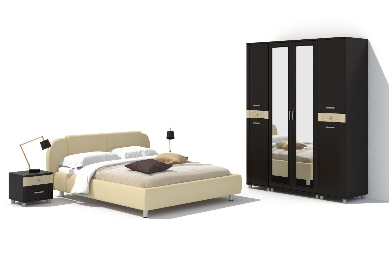 Спальня Эстетика 13.1 Ангстрем