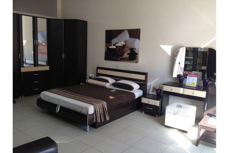 Купить Спальня &quot-Эстетика&quot- в интернет магазине корпусной и мягкой мебели для дома