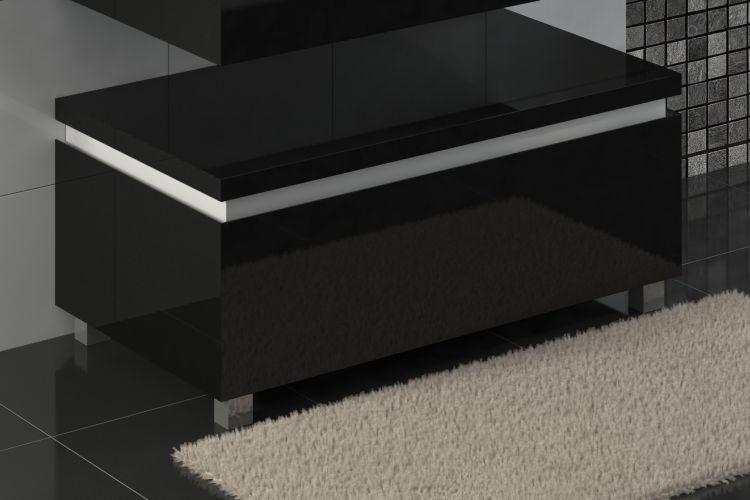 Купить Тумба Аксиома 800.09 в интернет магазине корпусной и мягкой мебели для дома