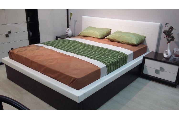 Купить Кровать Брио БР-810.26 в интернет магазине корпусной и мягкой мебели для дома