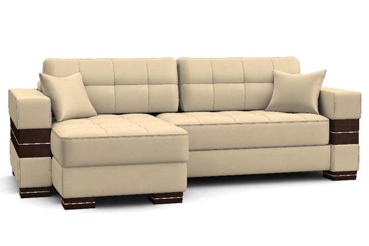 Купить Диван-кровать угловой Верона в интернет магазине корпусной и мягкой мебели для дома