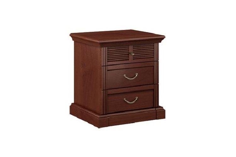 Купить Тумба прикроватная Изотта 1 в интернет магазине корпусной и мягкой мебели для дома