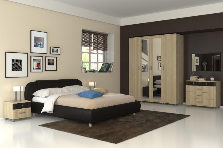 Спальня Эстетика 3.2 Ангстрем