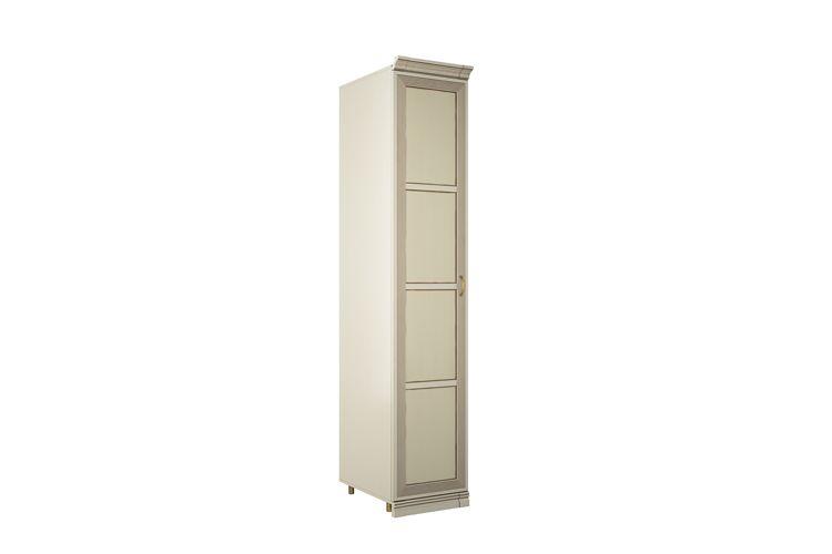 Купить Шкаф Адажио 211.01,Д1М в интернет магазине корпусной и мягкой мебели для дома