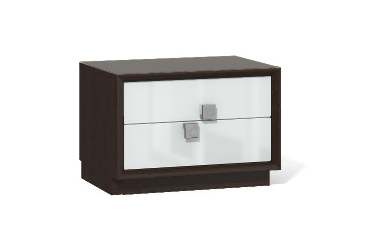 Купить Тумба прикроватная Брио 305.03 в интернет магазине корпусной и мягкой мебели для дома