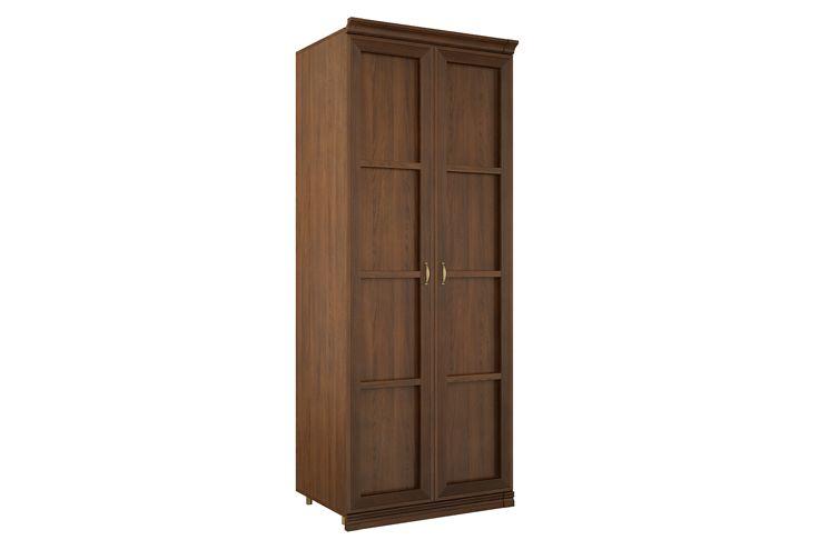 Шкаф для одежды Адажио 201.01 Ангстрем