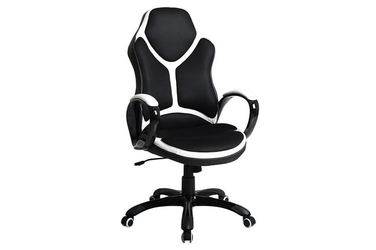 Кресло компьютерное HOLDEN АнгстремСтолы и стулья<br><br><br>Артикул: DWA.000.00<br>Высота: 1220<br>Ширина: 630<br>Глубина: 680