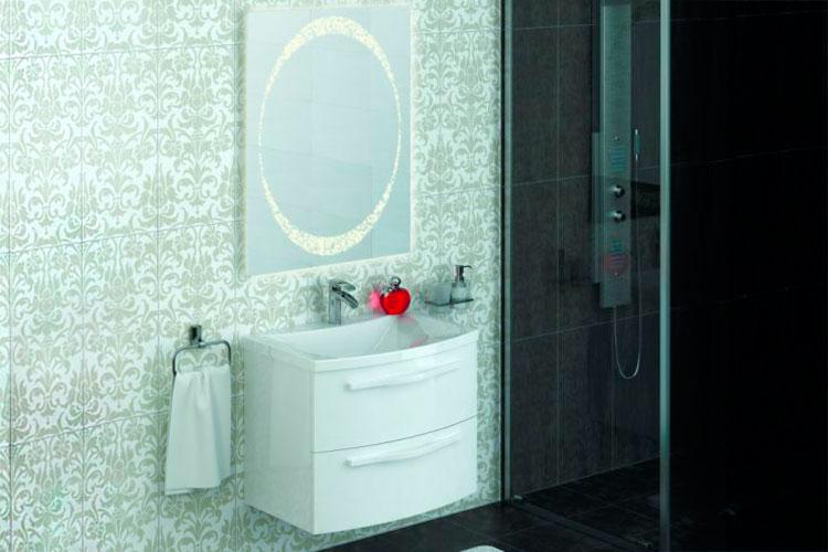 Купить Мебель для ванной комнаты Фьюжен 2 в интернет магазине корпусной и мягкой мебели для дома