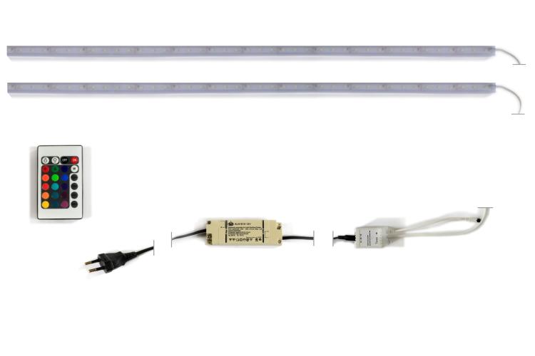 Подсветка ПС (МТ) 100 RGB Ангстрем
