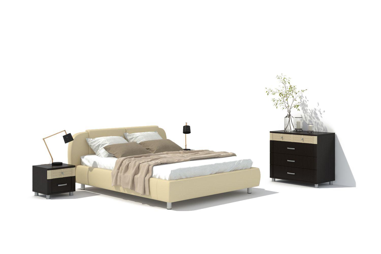 Спальня Эстетика 7.1 Ангстрем
