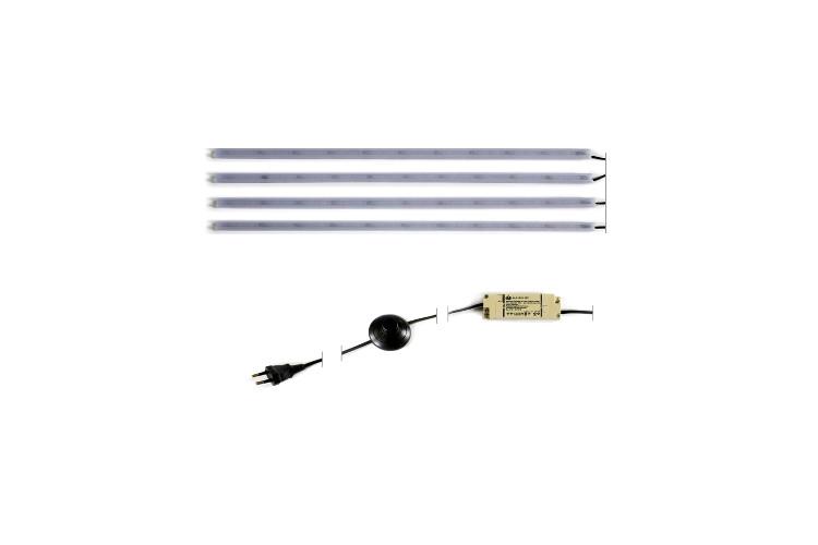 Купить Подсветка ПС-450 в интернет магазине корпусной и мягкой мебели для дома