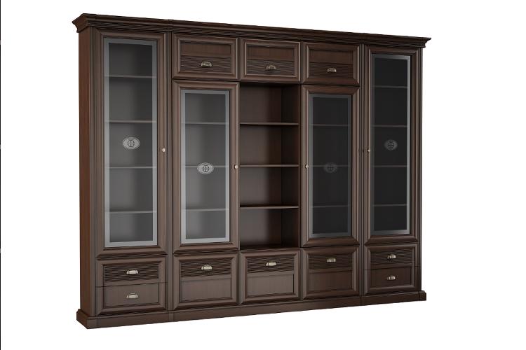 Купить Шкаф Изотта Б-5 в интернет магазине корпусной и мягкой мебели для дома