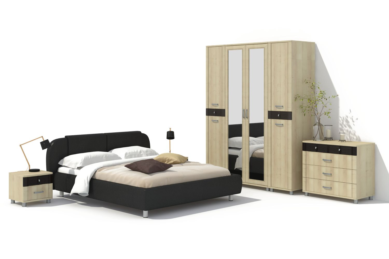 Спальня Эстетика 12.2 Ангстрем