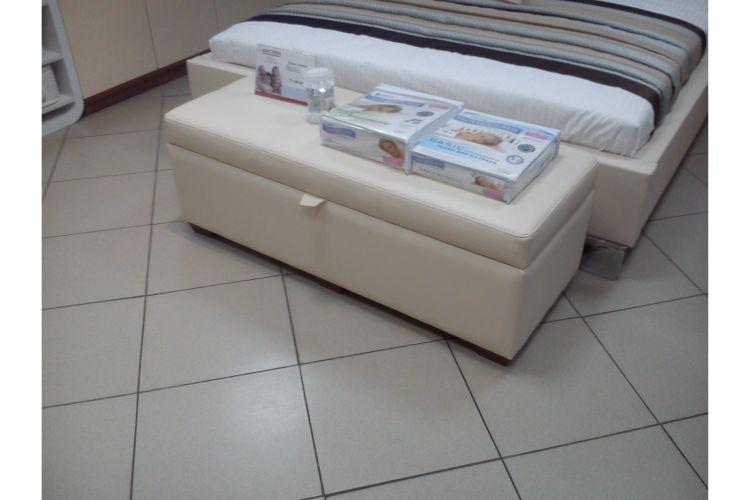 Купить Пуф Лайна в интернет магазине корпусной и мягкой мебели для дома
