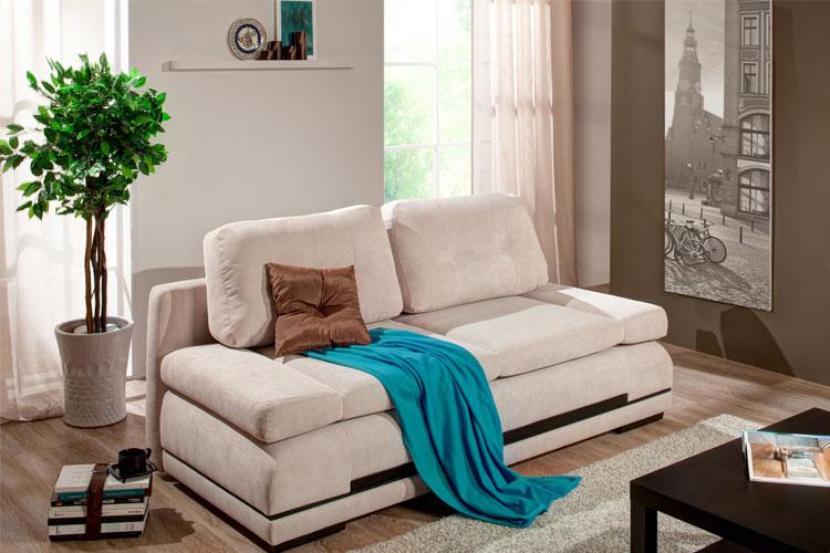 Купить Диван-кровать Альба 1 в интернет магазине корпусной и мягкой мебели для дома