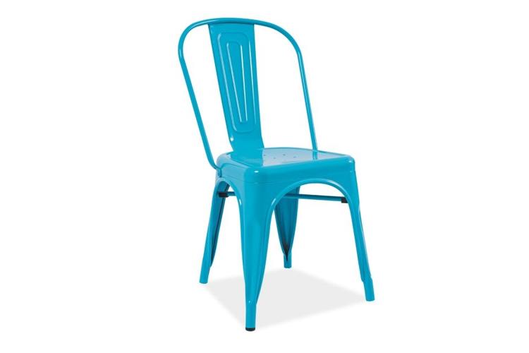 Стул Loft АнгстремСтолы и стулья<br><br><br>Артикул: DQV.004.00<br>Высота: 850<br>Ширина: 370<br>Глубина: 360