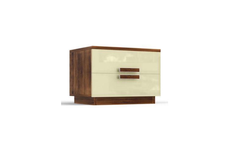 Купить Прикроватная тумба Лайна ЛА-34 в интернет магазине корпусной и мягкой мебели для дома