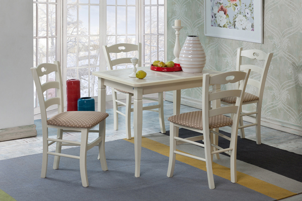Купить Стул Инга в интернет магазине корпусной и мягкой мебели для дома