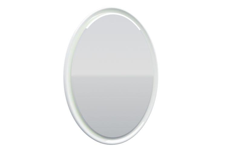 Зеркало Фьюжен 700.15-01  АнгстремЗеркала<br><br><br>Артикул: 000.006.21<br>Высота: 950<br>Ширина: 700<br>Глубина: 45