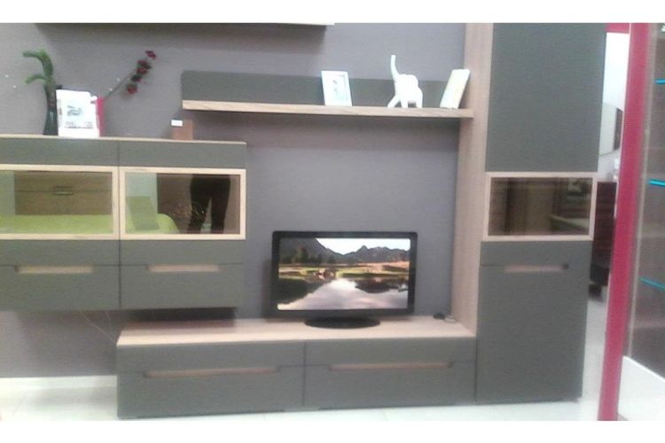 Купить Гостиная Анри в интернет магазине корпусной и мягкой мебели для дома