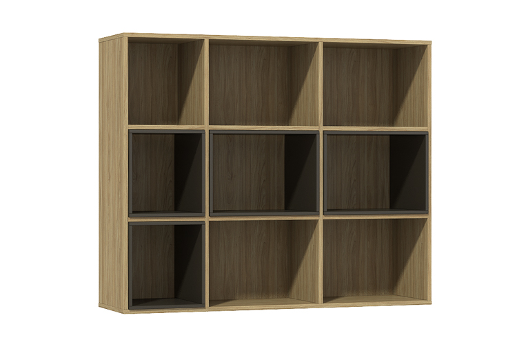 Купить Стеллаж Анри АН-431.00 в интернет магазине корпусной и мягкой мебели для дома