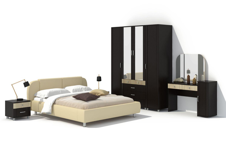 Спальня Эстетика 10.1 Ангстрем