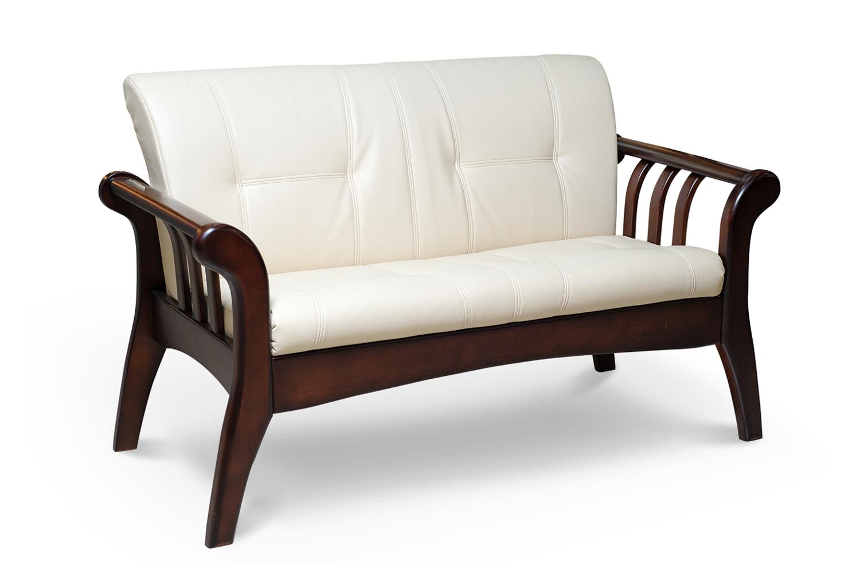 Диван двухместный Визит АнгстремМягкая мебель<br><br><br>Артикул: DJ2.000.00<br>Высота: 840<br>Ширина: 1410<br>Глубина: 760