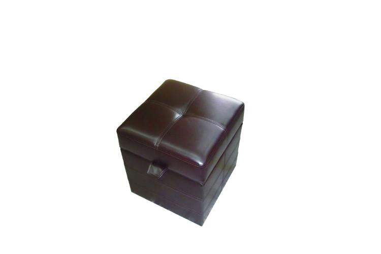 Купить Пуф Брио 910.01 в интернет магазине корпусной и мягкой мебели для дома