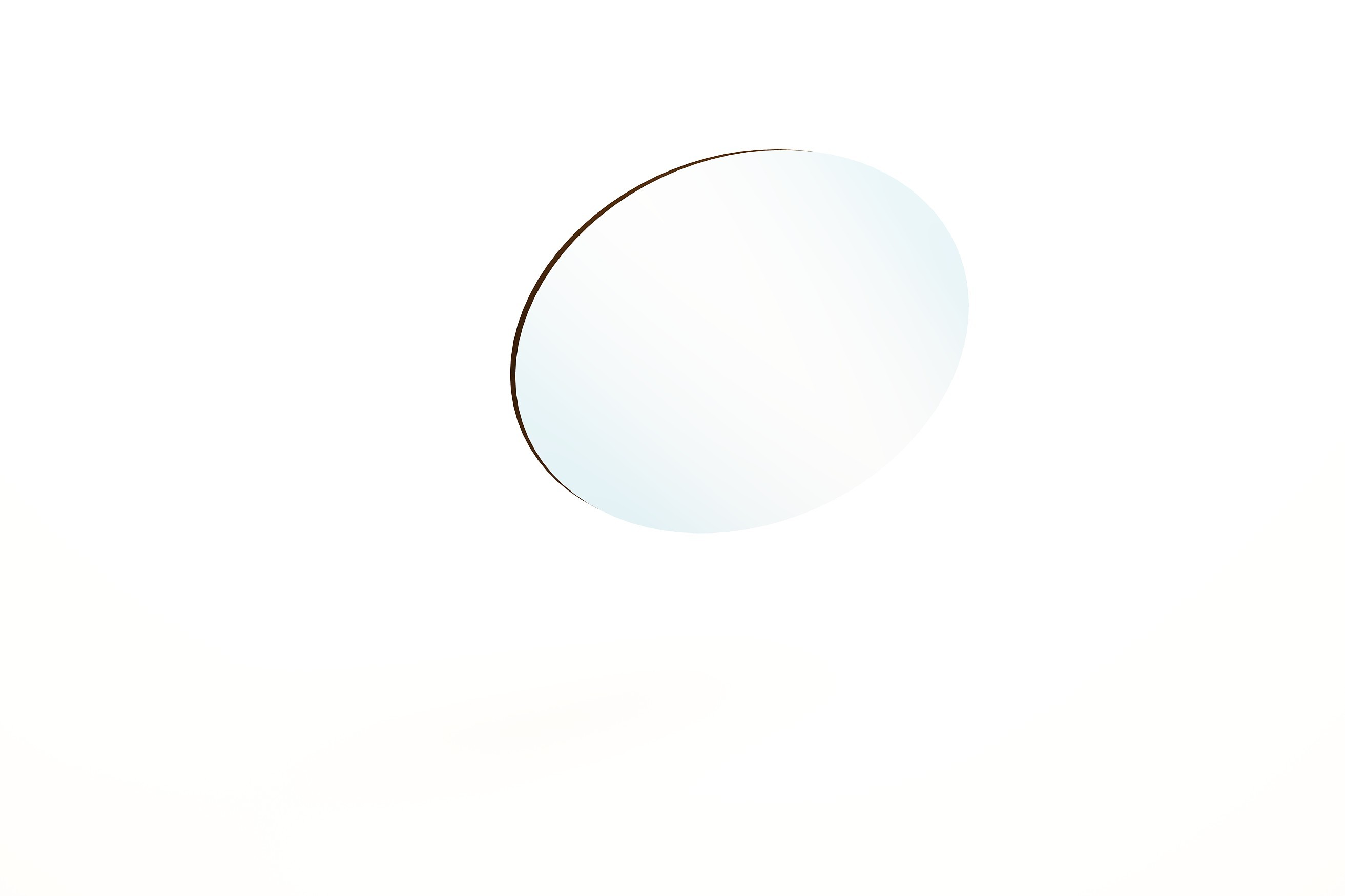 Зеркало Адажио 602.00 АнгстремЗеркала<br><br><br>Артикул: 215.094.01<br>Высота: 600<br>Ширина: 1000<br>Глубина: 20