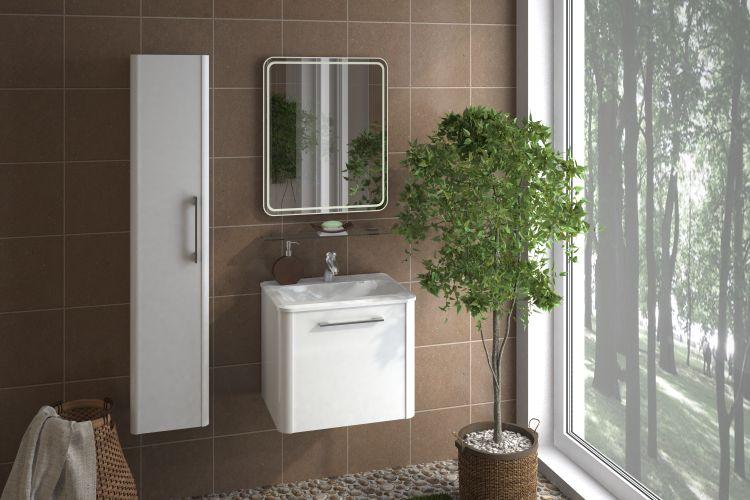 Мебель для ванной комнаты Медлей 1 АнгстремМедлей<br><br><br>Артикул: None<br>Высота: None<br>Ширина: None<br>Глубина: None