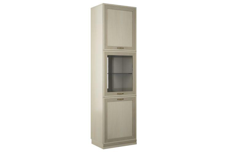 Купить Шкаф Адажио АГ-224.20 , Д1 в интернет магазине корпусной и мягкой мебели для дома