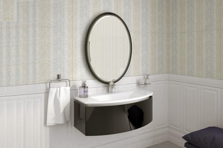 Купить Мебель для ванной комнаты Миракл 2 в интернет магазине корпусной и мягкой мебели для дома