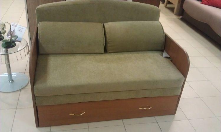 Купить Диван-софа «Соло 08» в интернет магазине корпусной и мягкой мебели для дома