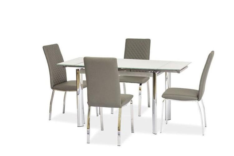 Стол обеденный GD019 АнгстремСтолы и стулья<br><br><br>Артикул: DPT.000.00<br>Высота: 760<br>Ширина: 1500<br>Глубина: 700