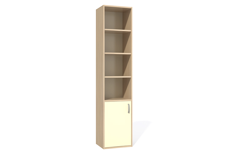 Купить Шкаф Модус 213.26 в интернет магазине корпусной и мягкой мебели для дома