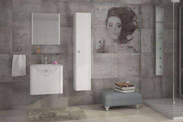 Мебель для ванной комнаты Медлей 2 АнгстремМедлей<br><br><br>Артикул: None<br>Высота: None<br>Ширина: None<br>Глубина: None