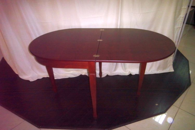 Купить Стол Солерно-1 в интернет магазине корпусной и мягкой мебели для дома