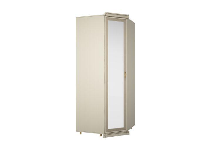 Купить Шкаф Адажио АГ-231.02,Д1М в интернет магазине корпусной и мягкой мебели для дома