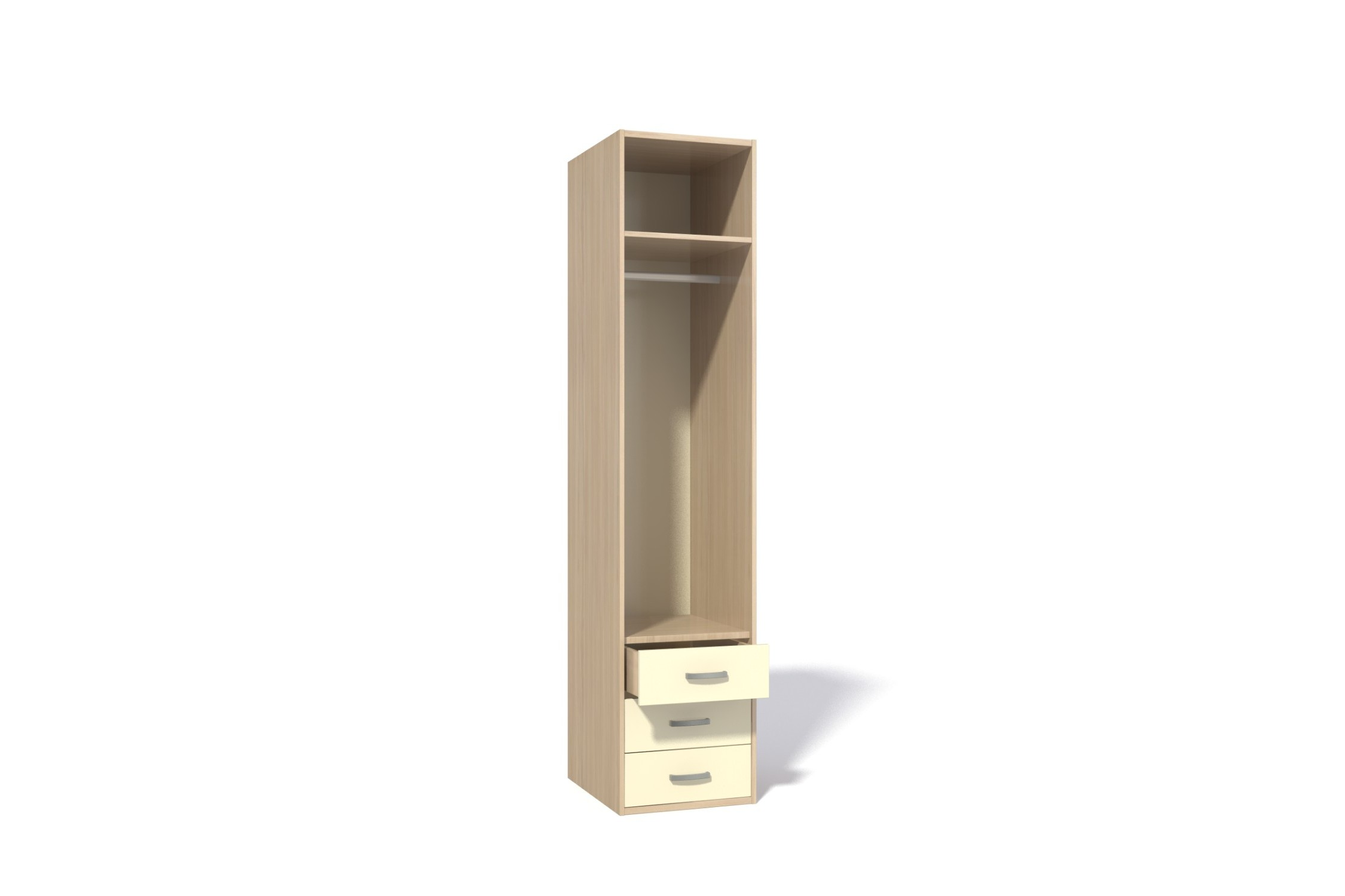 Шкаф Модус 210.05_01 Ангстрем от Ангстрем