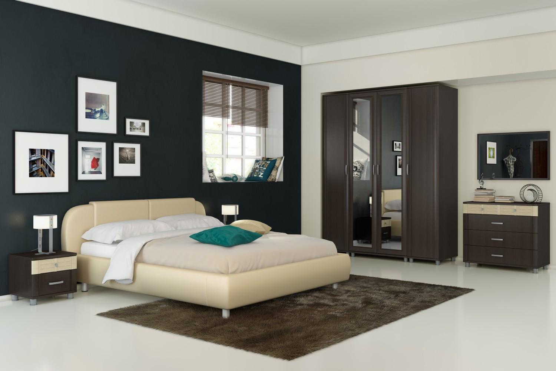 Спальня Эстетика 3.1 Ангстрем