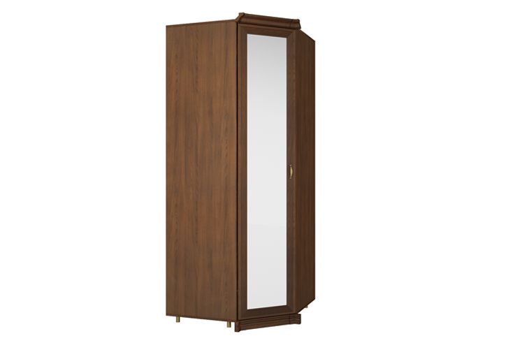 Купить Шкаф Адажио АГ-231.02,Д1 в интернет магазине корпусной и мягкой мебели для дома
