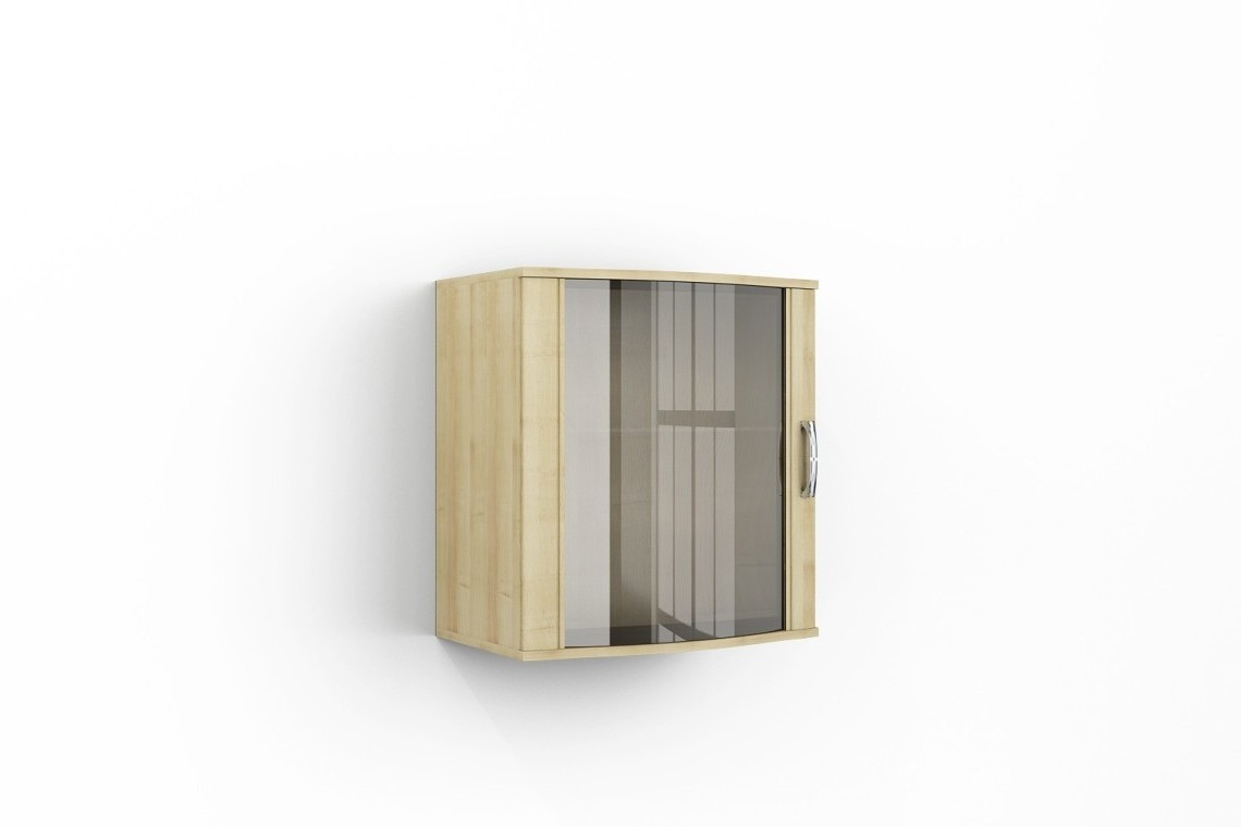 Шкаф для посуды Эстетика 67 АнгстремШкафы<br><br><br>Артикул: A73.012.00<br>Высота: 647<br>Ширина: 600<br>Глубина: 394