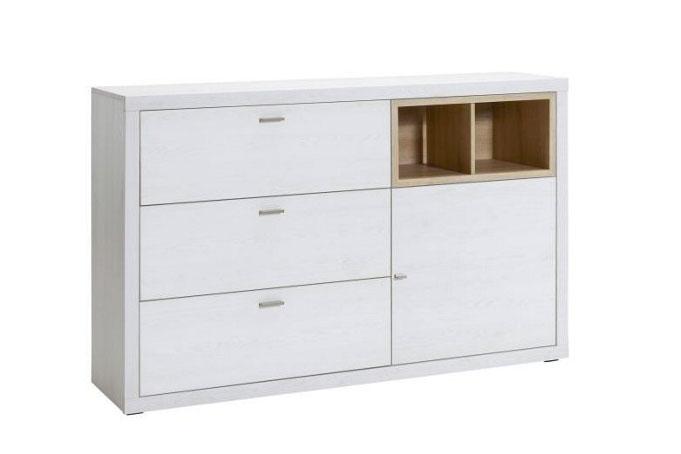 Купить Комод Сакура в интернет магазине корпусной и мягкой мебели для дома