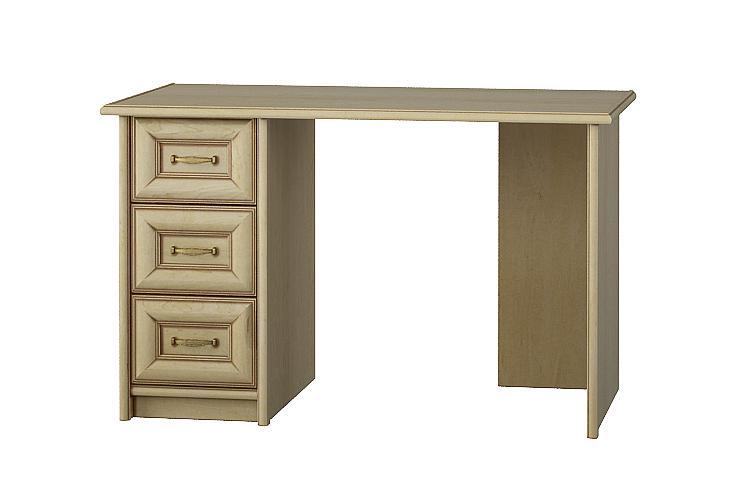 Купить Стол письменный Элеганте 3 в интернет магазине корпусной и мягкой мебели для дома
