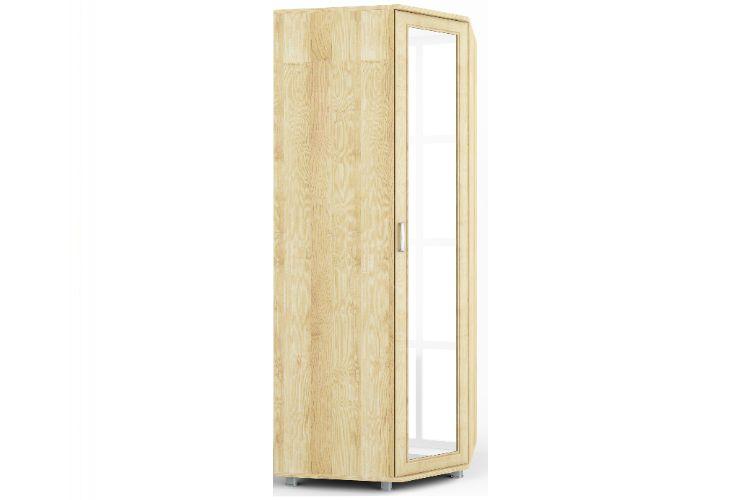Купить Шкаф угловой Эстетика 230.02 в интернет магазине корпусной и мягкой мебели для дома