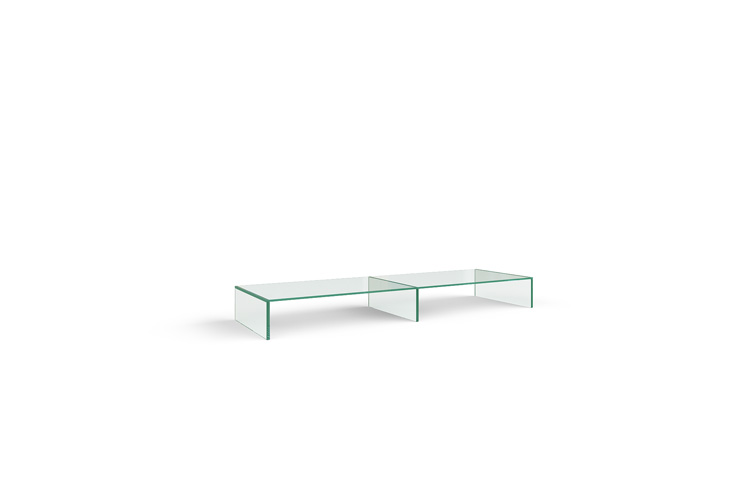 Купить Полка под ТВ Глейс 65 в интернет магазине корпусной и мягкой мебели для дома