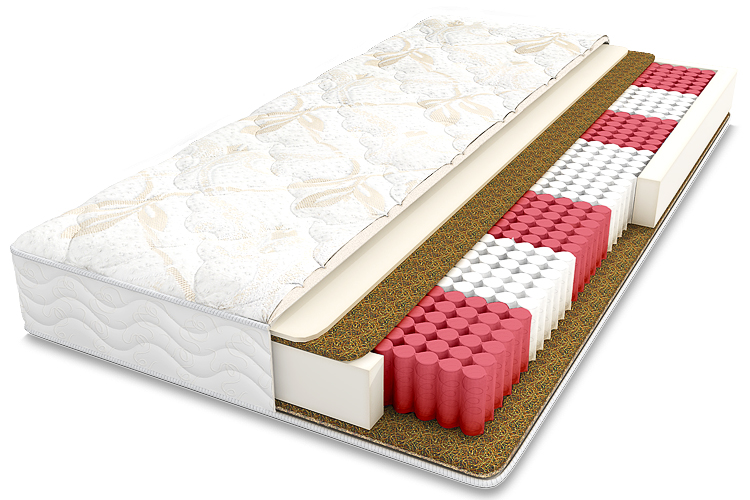 Купить Матрас Мальта (1600х2000 мм) в интернет магазине корпусной и мягкой мебели для дома